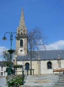 église Arzon